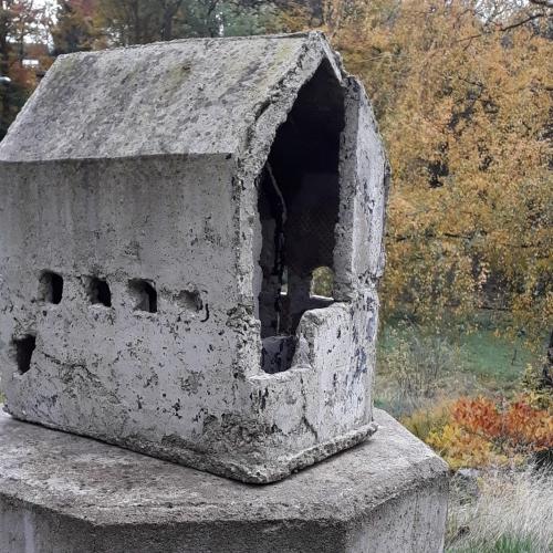 """Haus im Haus"" - Dr. Oliver Czarnetta"