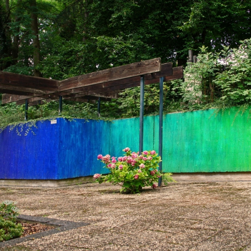 """Spectrum Equilibrium"" - Jutta Gigler, Tanja Bürger"