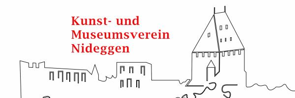 Kunstverein und Museumsverein Nideggen